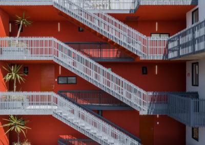 Escaleras © Onnis Luque
