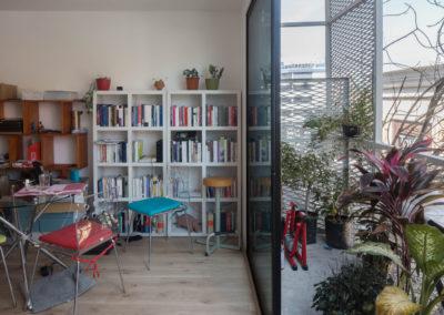 Interior 2 © Onnis Luque
