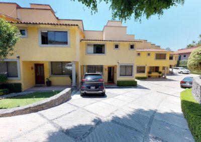 Prol. Ocotepec 407