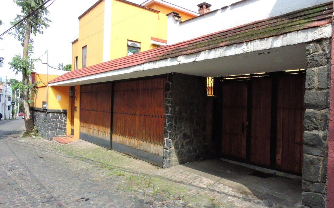 Reforma 23, San Angelinn