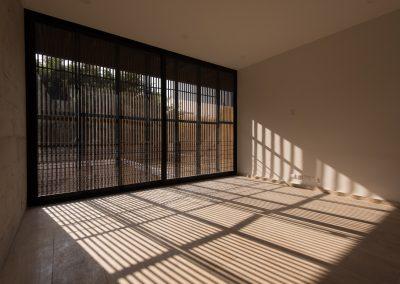 Interior ©Jaime Navaro