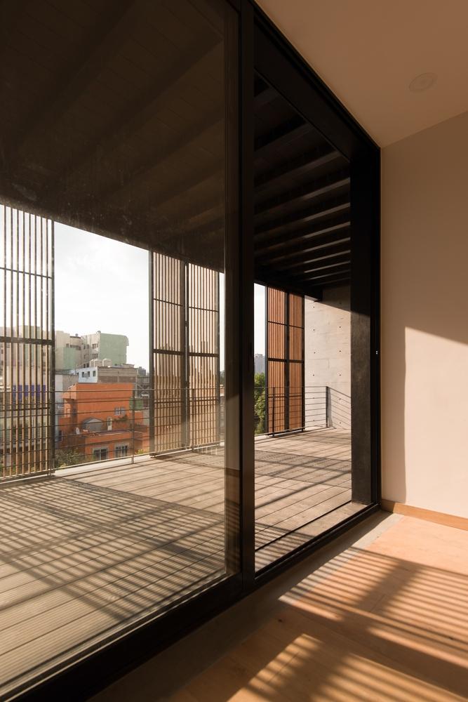 Interior2 ©Jaime Navaro