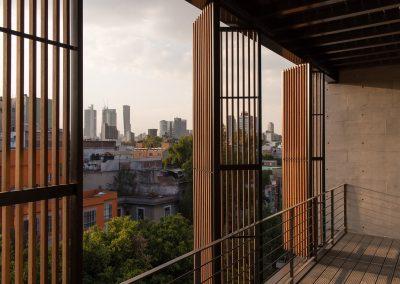 Terrazas ©Jaime Navaro