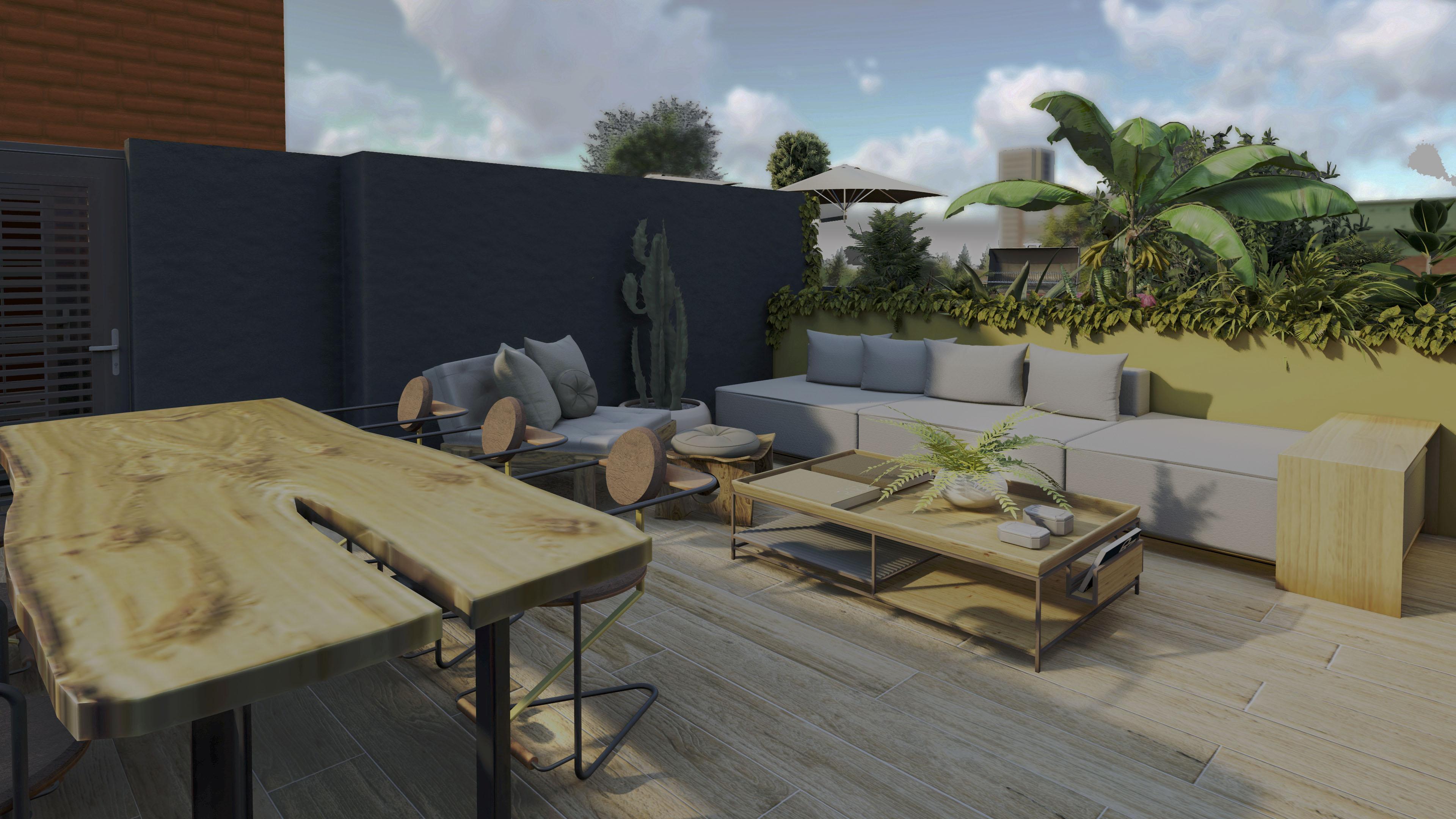 Rende terraza 2