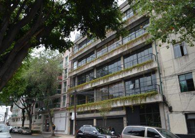 Dr. Atl 285, Santa Maria La Ribera